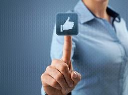 Delta Net Social Media Awareness