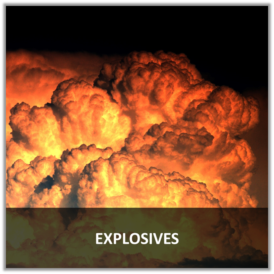 Explosives NOS Link