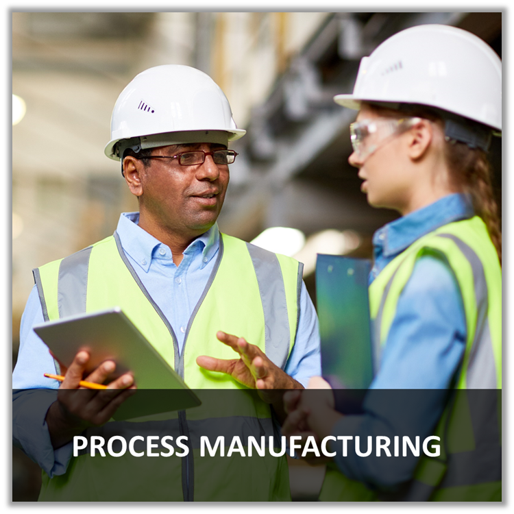 Process Manufacturing NOS Link