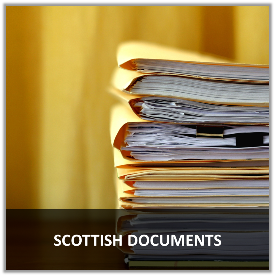 Scottish Documents Link