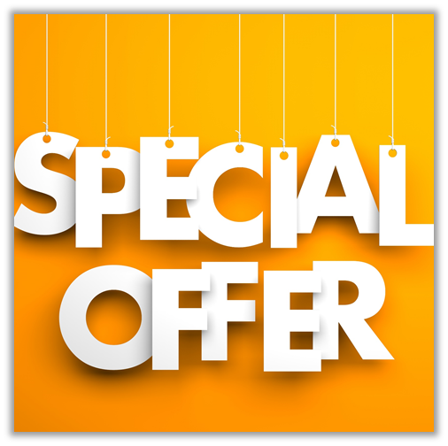 Skills Store Special Offer